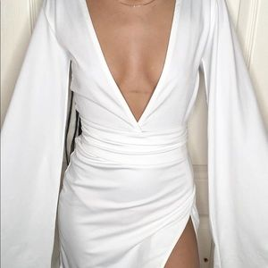 PrettyLittle Thing Sexy Bodycon Dress